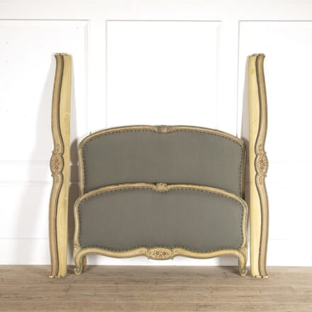 French Original Painted Bed BD5213606