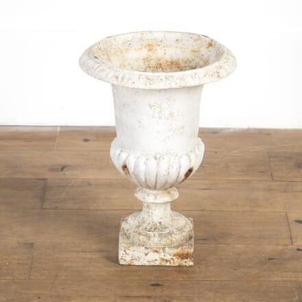 French 19th Century Painted Urn DA8316977