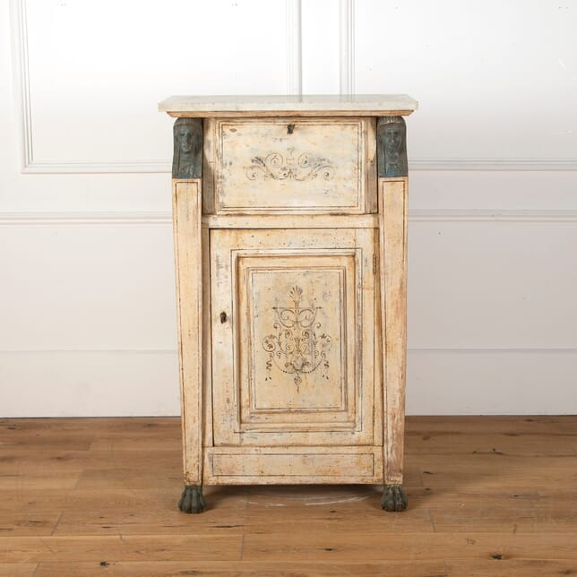 French Style Side Cabinet BU3510932