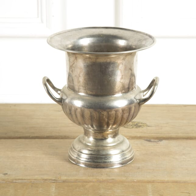 French Silver Plate Wine Cooler DA209874