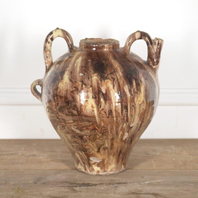 French 19th Century Terracotta Cruche DA0215444