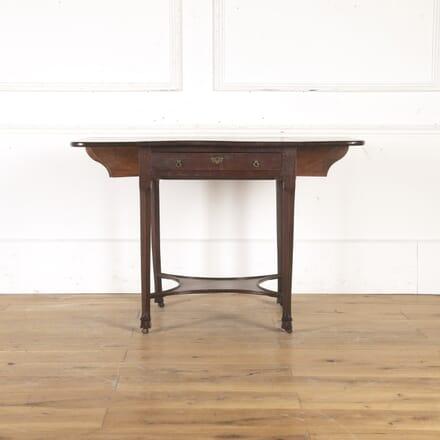 George II Pembroke Table CO2715924
