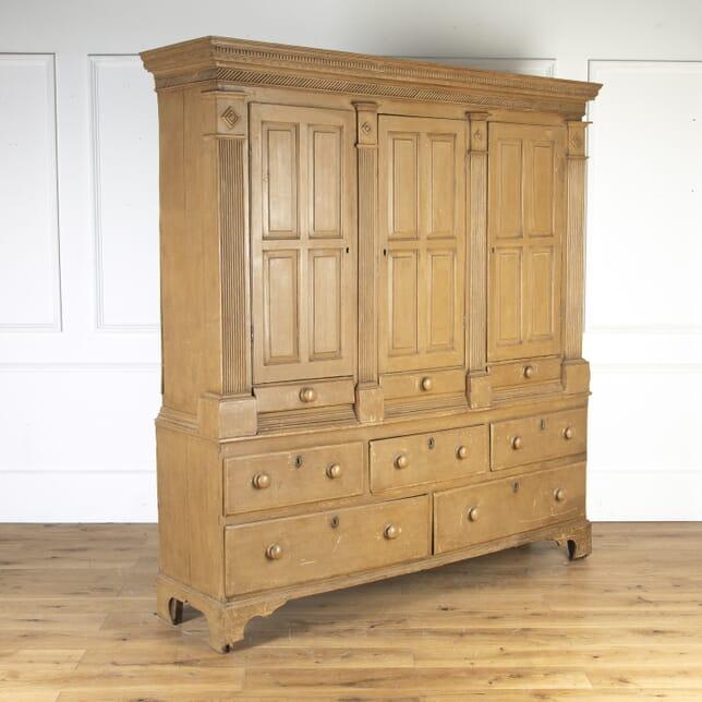 George III Housekeeper's Cupboard CU2754079