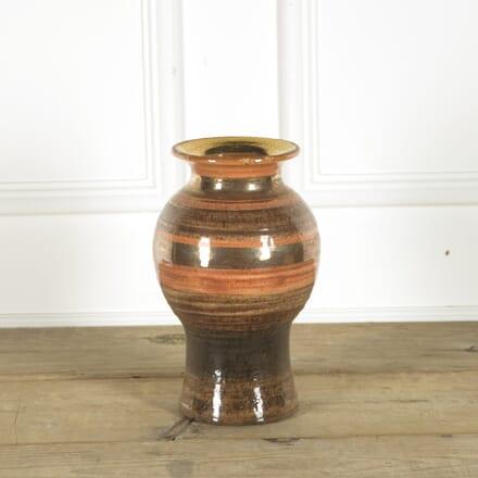 Georges Pelletier Vase DA299357