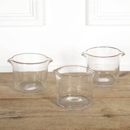 Set of Three Georgian Glass Rinsers DA9016827