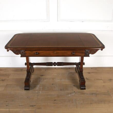 Georgian Writing Table DB8514117