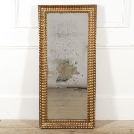 19th Century Gilt Mirror MI5217337