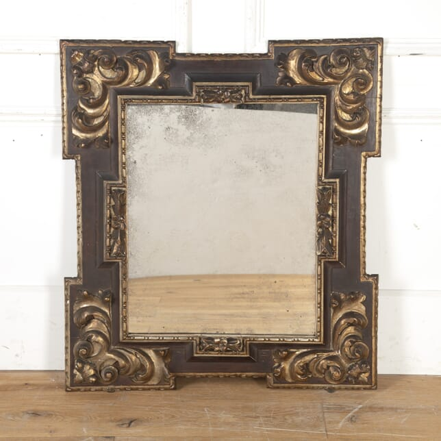 Spanish Giltwood Mirror MI5116185