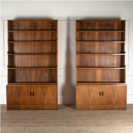 Gordon Russell Bookcases BK0510980