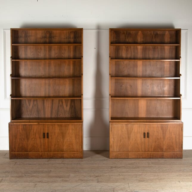 Gordon Russell Bookcases BK0510980