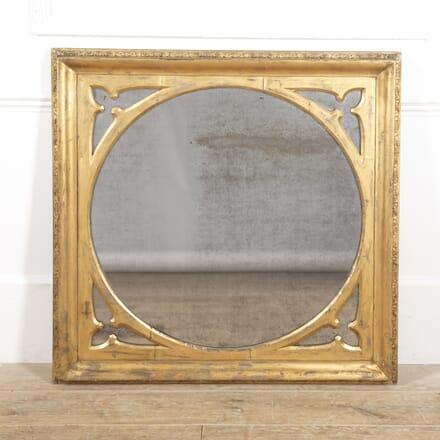 Gothic Style Mirror MI5115812