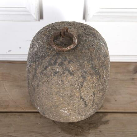 Granite Tethering Block GA8513897