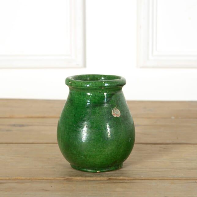 Green French pot DA719145