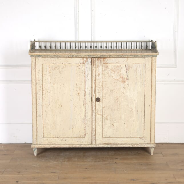 19th Century Gustavian Buffet BU9014922