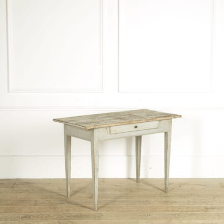 Gustavian Writing Table DB019213