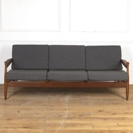 Mid Century Sofa by Guy Read SB7316278