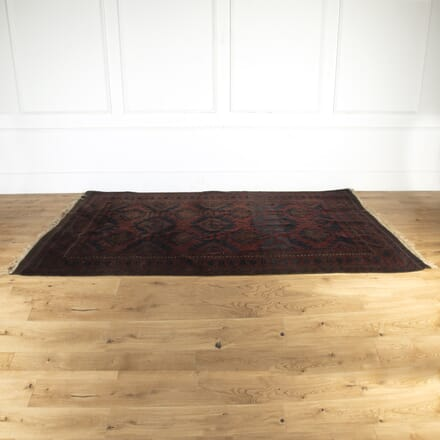 Hand-Knotted Eastern Rug RT8213882