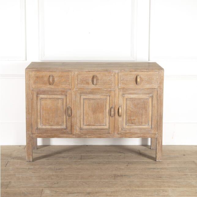Heal's Limed Oak Sideboard OF7814455