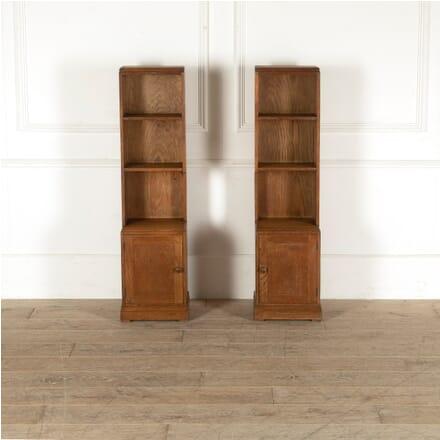 Heals Bedside Bookcases BD0510981