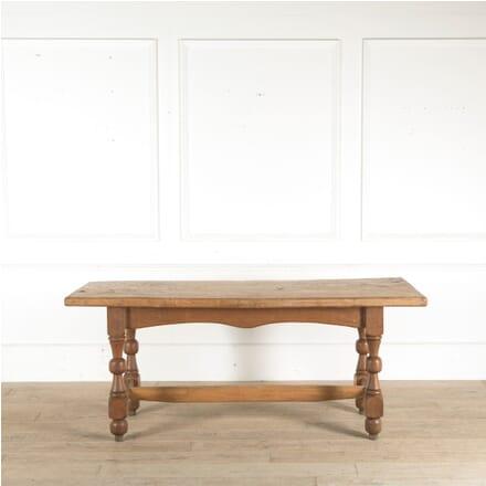 Heals Limed Oak Tilden Table TD0510653