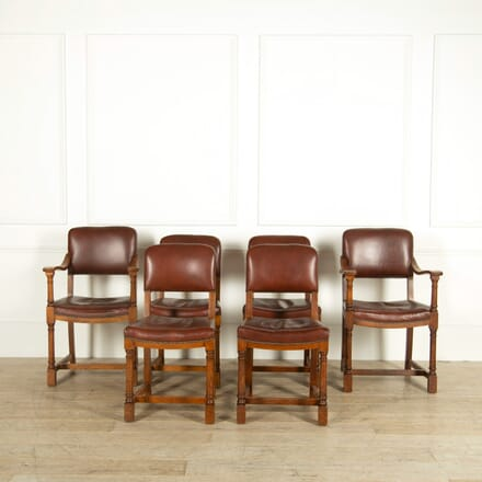 Heals Tilden Dining Chairs CD059110