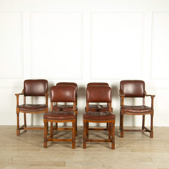 Heals Tilden Dining Chairs CD059110