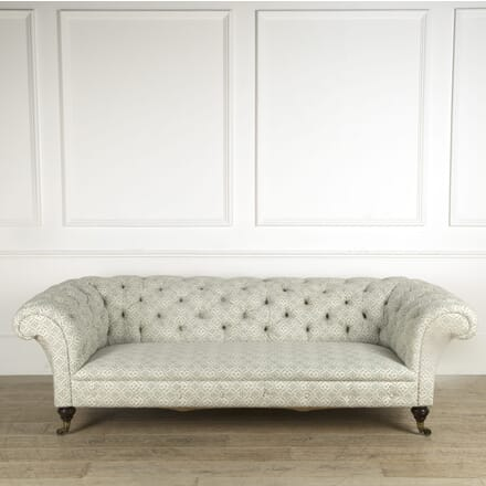 Howard and Sons 19th Century Sofa SB419723