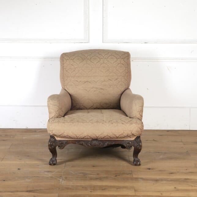 Howard & Sons 'Ramsden' Armchair CH2715547