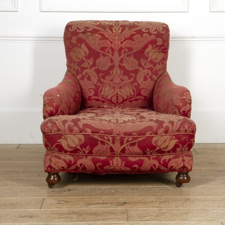 19th Century Howard Style Armchair CH7817376