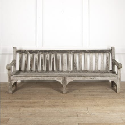 Huge Country House Garden Bench SB4515044