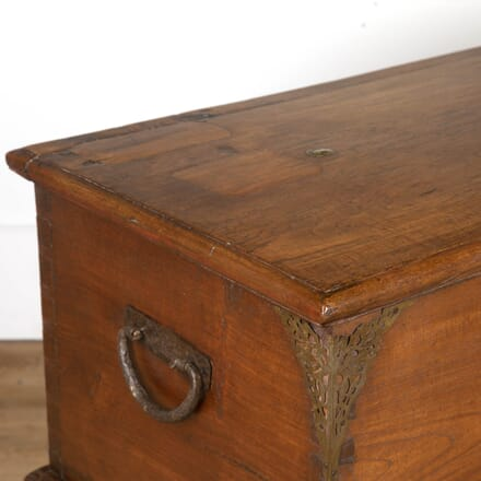 Huge Indonesian Marriage Chest CB8716258