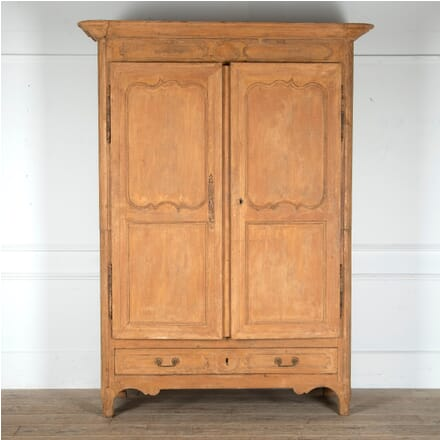 18th Century French Cupboard CU2012689