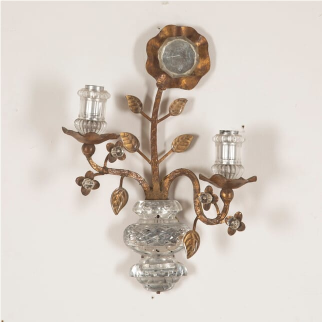 Mid Century French Wall Light LW4812934