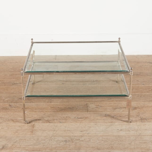 French Coffee Table of Grand Scale CT3512189