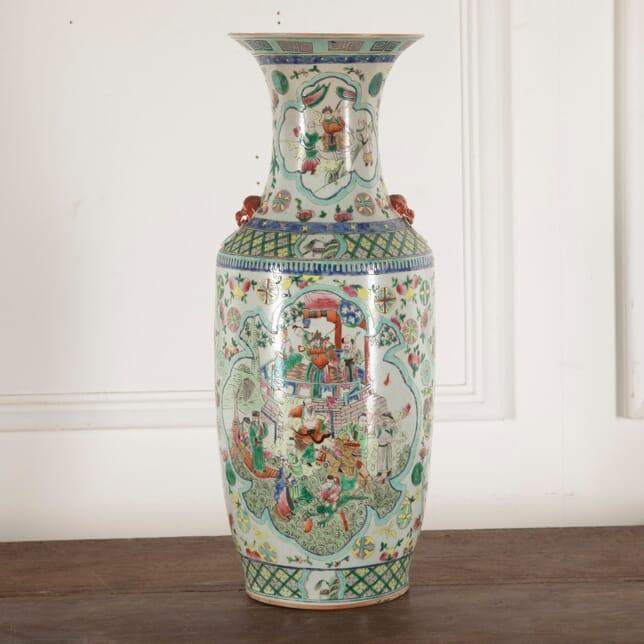 Cantonese Vase GA4812282