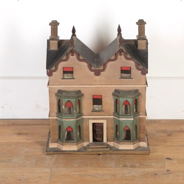 Decorative Dolls House DA5557736