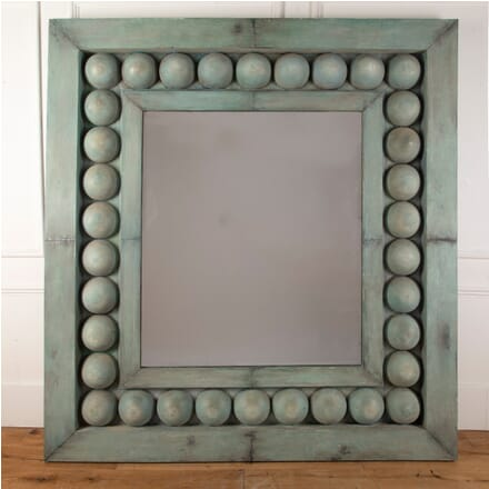 French Painted Mirror MI7313587