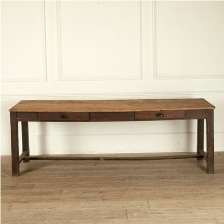 French Fruitwood Serving Table TS2012225