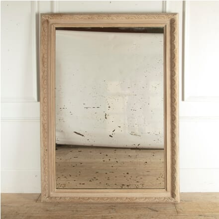 Bleached Oak Mirror MI4812756