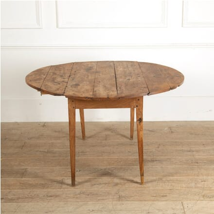 Circular Wooden Table TS9912182
