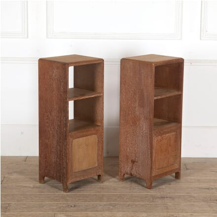 Pair of Heals Bedside Cabinets BD0513255