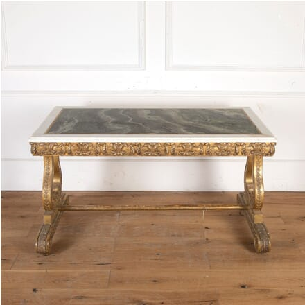 Irish Regency Centre Table TC274414