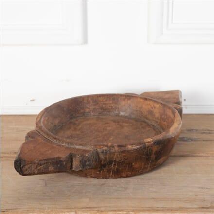 19th Century Treen Bowl DA9012420