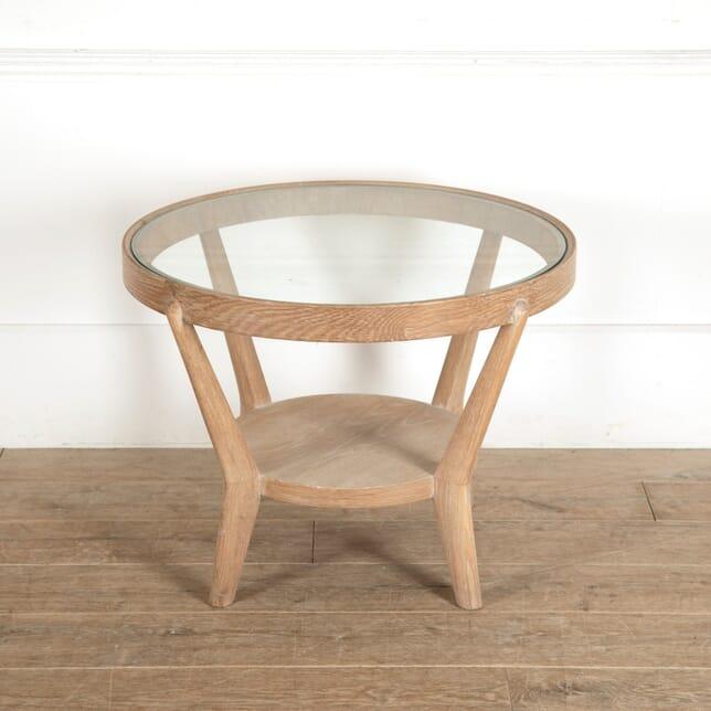 Mid Century Coffee Table by Kropacek and Kozelka CO4812372