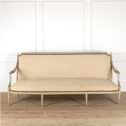 French Directoire Sofa SB1210215