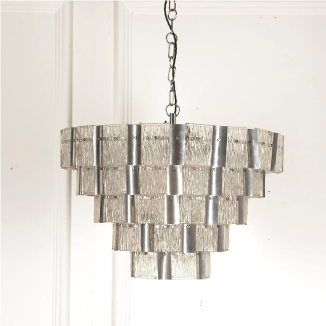 French Mid Century Ceiling Light LC4812848