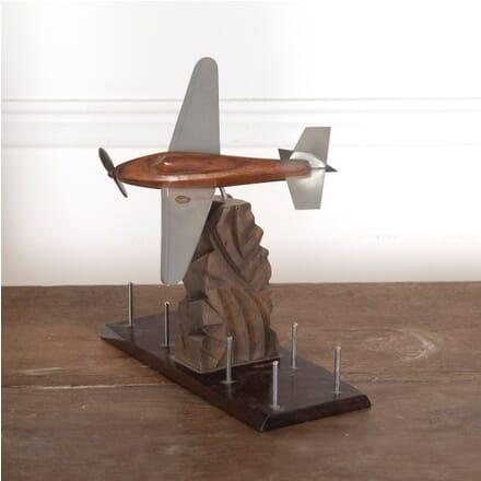 Wooden Model Aeroplane DA4812850