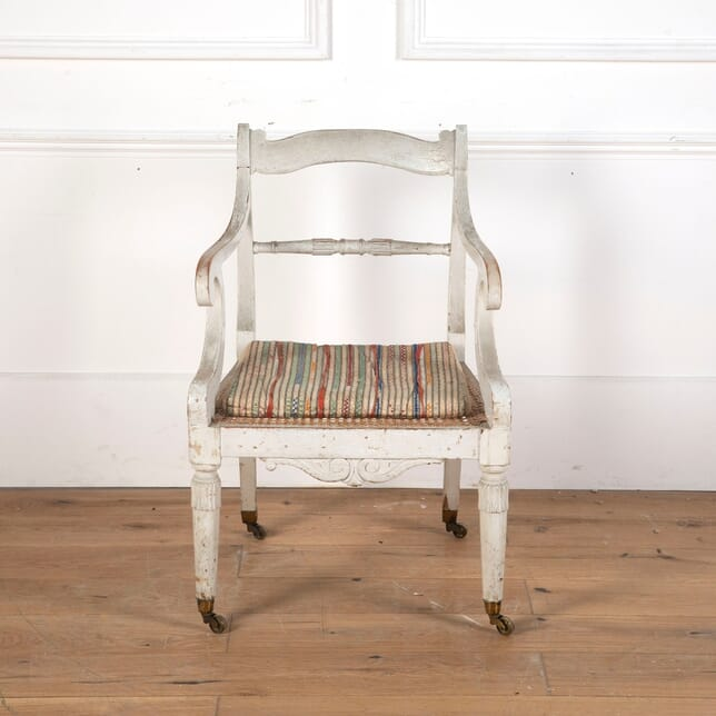 Regency Elbow Chair CH2058292