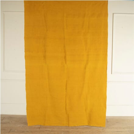 Dyed Antique Hemp Linen Sheet RT9012767