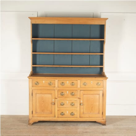 Welsh Pine Dresser OF0412872